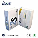 Fabrik-Preis! Großverkauf 4.3 Zoll-videogruß-Kasten mit hellem Fühler