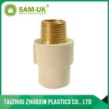 PVC付属品型CPVCの管付属品のスクラップの黄銅