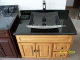 Granito Pedestal natural/em mármore/bacia para a casa de banho de pedra Navio Dissipador/Banheira