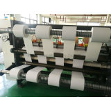 Slip Shaft를 가진 Liners High Speed Slitting Machine를 풀어 놓으십시오