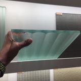 Baineng completamente automática de grabado CNC 4 ejes de la máquina de vidrio