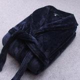 선전용 한 쌍 Flannel/산호 양털 우단/Flannel 욕의/잠옷/잠옷