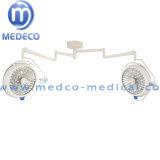 新シリーズLEDの操作ランプ(新シリーズLED 700/500)