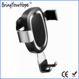 360 grados Ajustable Coche Uso del teléfono inalámbrico rápido cargador (XH-PB-261)