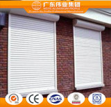 Aluminio populares Chinas rolling shutter OEM y ODM