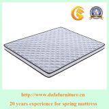 二段ベッドのための小型のスプリング入りマットレスのメモリ泡のマットレス