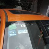 Sistema de aparcamiento extranjero H3 Parabrisas UHF RFID etiqueta etiqueta