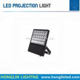 La masse Hotsale lumière paysage extérieur 75W Projecteur à LED