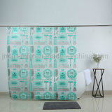 Eco-Friendly PVC Free Custom Curtain Products Set for Wholesale