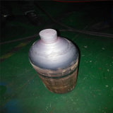 Diameter180 Hete Spinmachine voor Brandblusapparaat