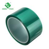 خضراء محبوب لصوقة شريط عال - درجة حرارة حرارة - عمليّة لحام مقاومة