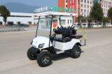 Спортивная машина гольфа батареи персоны китайца 4 мощная