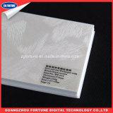 Бумага стены Eco высокого качества растворяющая в обоях текстуры зерна щетки