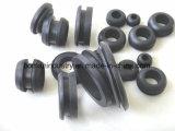Passa-fios de borracha personalizar as vedações de borracha EPDM peças moldadas para automóveis