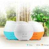 Difusor eléctrico portable del petróleo esencial del aroma ultrasónico de la fragancia del hogar de la gota del agua