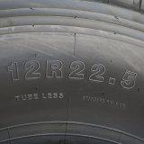 [12ر22.5] [توب قوليتي] كلّ فولاذ شعاعيّ نجمي فراغ شاحنة وحافلة إطار العجلة