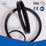 Flexibele Rubber Roterende de v-Ring van de Schacht Verbindingen