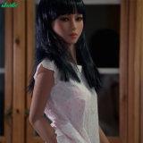 155cm das junge Mädchen-Karosserien-Schuppen-Erwachsener spielt Geschlecht Animein Flatable Puppe