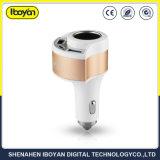 3.1A мини высокого качества с двумя автомобильного зарядного устройства USB