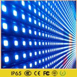 Indicador de diodo emissor de luz fácil ao ar livre da instalação da cor cheia para o vídeo da tela