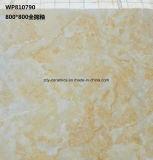 China-Wand-Fußboden-voll polierte glasig-glänzende Porzellan-Fliese
