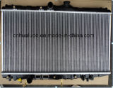 최신 판매 싼 Toyota Corolla 16400-16200를 위한 알루미늄에 의하여 놋쇠로 만들어지는 용접 차 방열기