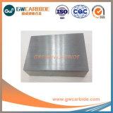 Platen van het Carbide van het Wolfram van Grewin de Stevige