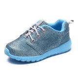 Les chaussures des enfants légers confortables vendent en gros
