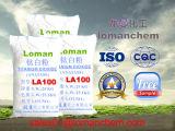 Venta al por mayor hecha en la industria La100 del dióxido Titanium de China