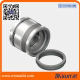 A vedação mecânica, Tsmb-J04-Metal a vedação dos foles (John Crane 604)