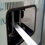 Imagem de espuma PS da estrutura da parede máquina de extrusão de perfis