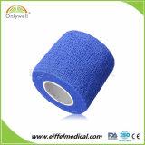 Grand Professional Fabricant prix d'usine cohésive avec bandage