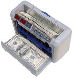 Уф фильтром DD мг/T большинство местных банкнот мини тип законопроект о борьбе с