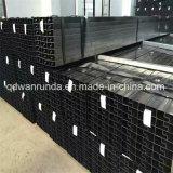 Sezione della cavità dell'acciaio dolce di Q235B