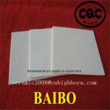 Custom la pureza del 96% de la placa de cerámica alúmina