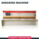 Yawei 그네 격판덮개는 공작 기계 QC12/11y 시리즈를 깎는다