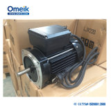 Ableiter-Aluminiumgehäuse-Induktions-Motor