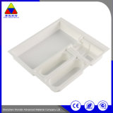 Embalagem de plástico de tamanho personalizado na bandeja de Produtos Electrónicos de embalagem