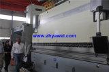 Тормоз гидровлического давления листа утюга Ahyw Anhui Yawei