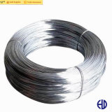 Soft Quality에서 묶는 Galvanized Wire 0.2mm 에 7.0mm