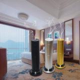 Zylinder-elektrischer Aroma-Diffuser (Zerstäuber) für Hotelzimmer mit intelligenter LCD-Steuerung