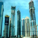 Comitato composito di alluminio per costruzione