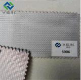 Tecido de Cortina de fibra de vidro à prova de PTFE