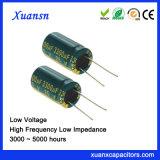25V Elektrolytische Condensator 3300UF voor LEIDENE Macht