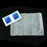 Cuidados com a pele úmida Towelette personalizada