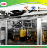 Frasco de plástico máquina de sopro Automático/garrafa Sopradora/Produtos Plásticos Coxim Extrusor