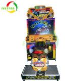 Парк развлечений FF мотор гоночных игр Симулятор машины