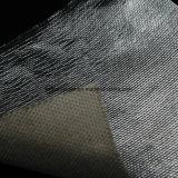 Клей окрашенной стекловолоконной ткани тепловой барьер