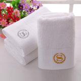 高品質の100%年の綿のホテル/ホーム浴室/表面/手タオル