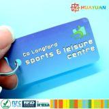 HF 1K RFID MIFARE Classic Mini-carte de membre de NFC